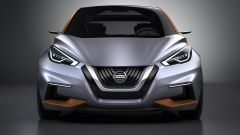 Nissan Sway concept - Immagine: 1