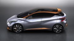 Nissan Sway concept - Immagine: 4