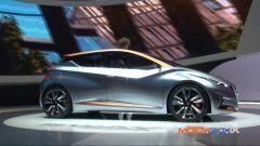 Nissan Sway: il video dallo stand - Immagine: 7