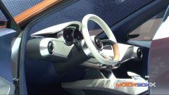 Nissan Sway: il video dallo stand - Immagine: 8