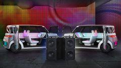 Nissan Teatro of DAYZ - Immagine: 12