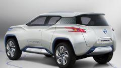 Nissan TeRRA - Immagine: 10