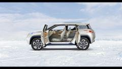 Nissan TeRRA - Immagine: 1