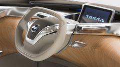 Nissan TeRRA - Immagine: 7