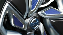 Nissan TeRRA - Immagine: 5