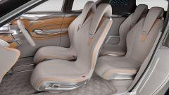 Nissan TeRRA - Immagine: 4