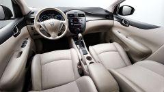 Nissan Tiida 2012 - Immagine: 8