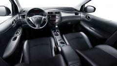 Nissan Tiida 2012 - Immagine: 10