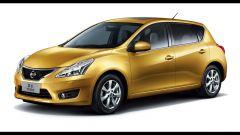 Nissan Tiida 2012 - Immagine: 6