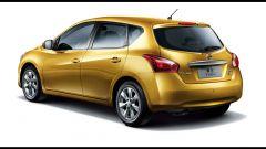 Nissan Tiida 2012 - Immagine: 5