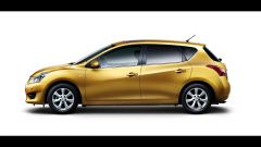 Nissan Tiida 2012 - Immagine: 4