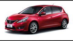 Nissan Tiida 2012 - Immagine: 3