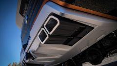 Nissan Titan Warrior - Immagine: 14