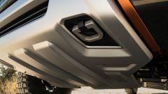 Nissan Titan Warrior - Immagine: 15