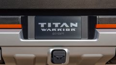 Nissan Titan Warrior - Immagine: 16