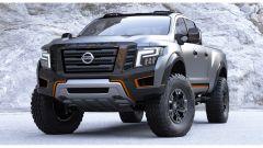 Nissan Titan Warrior - Immagine: 47