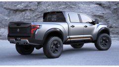 Nissan Titan Warrior - Immagine: 49