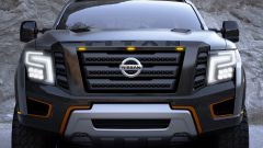 Nissan Titan Warrior - Immagine: 50