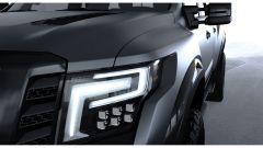 Nissan Titan Warrior - Immagine: 53