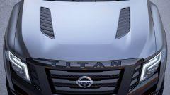 Nissan Titan Warrior - Immagine: 56