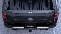Nissan Titan Warrior - Immagine: 57