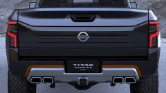 Nissan Titan Warrior - Immagine: 58