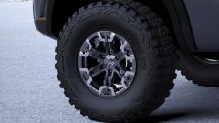 Nissan Titan Warrior - Immagine: 59
