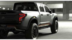 Nissan Titan Warrior - Immagine: 60