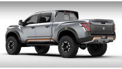 Nissan Titan Warrior - Immagine: 62
