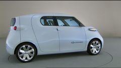Nissan Townpod concept - Immagine: 21