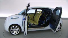 Nissan Townpod concept - Immagine: 32