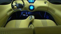 Nissan Townpod concept - Immagine: 28