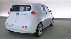Nissan Townpod concept - Immagine: 20