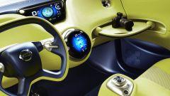 Nissan Townpod concept - Immagine: 27