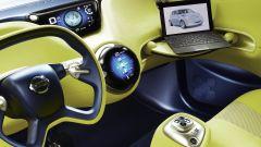 Nissan Townpod concept - Immagine: 26