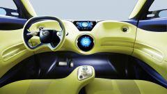 Nissan Townpod concept - Immagine: 25
