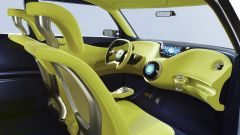 Nissan Townpod concept - Immagine: 29