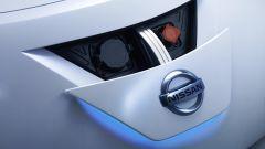 Nissan Townpod concept - Immagine: 36
