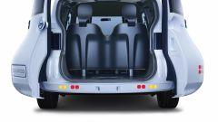 Nissan Townpod concept - Immagine: 34