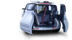 Nissan Townpod concept - Immagine: 33