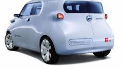 Nissan Townpod concept - Immagine: 17