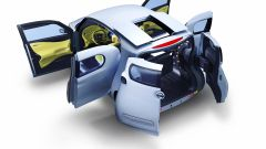 Nissan Townpod concept - Immagine: 9