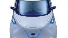 Nissan Townpod concept - Immagine: 12