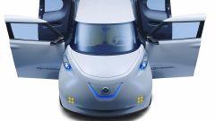 Nissan Townpod concept - Immagine: 11