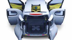 Nissan Townpod concept - Immagine: 10
