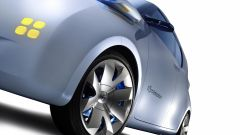 Nissan Townpod concept - Immagine: 7