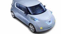 Nissan Townpod concept - Immagine: 13