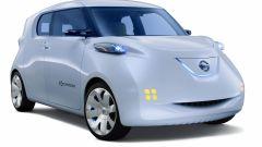 Nissan Townpod concept - Immagine: 15