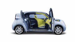 Nissan Townpod concept - Immagine: 8