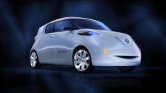 Nissan Townpod concept - Immagine: 23
